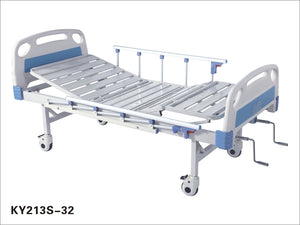 Full Fowler Manual Bed KY China
