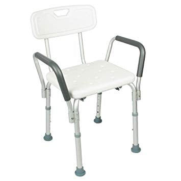 Shower Chair 798LQA with sides