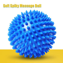 SPIKY MASSAGE HAND BALL