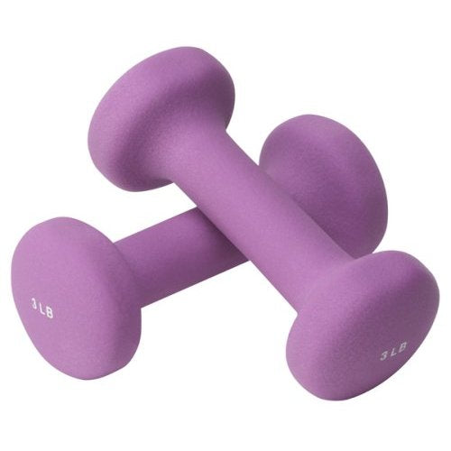 Live up vinyl dumbbell Price Per kg Set