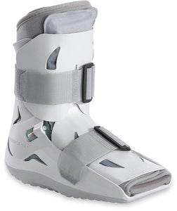 Aircast SP (Short Pneumatic) Walker Brace / Walking Boot, Medium
