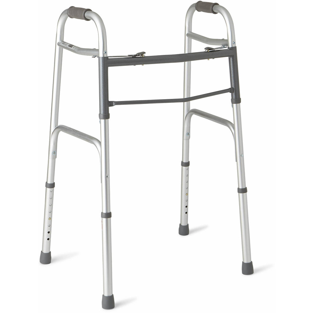 WALKER ADULT KY-965 WITHOUT WHEEL DOUBLE BUTTON