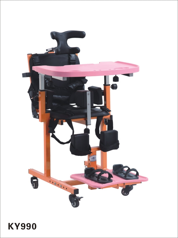 KY990 Children's Standing Aid(Cerebral Palsy)
