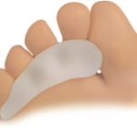 Deramed Pure Gel Toe Props fresco