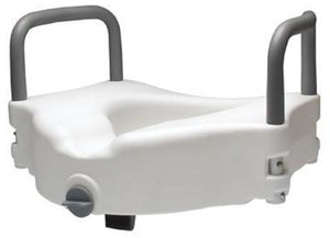 Toilet Raiser KY881 With Arms support