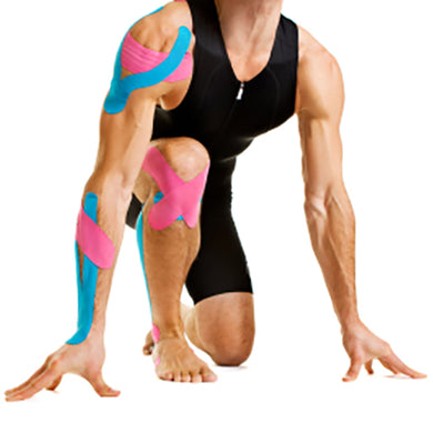 Kinesiology Tape Sport Taping Strapping K-tape