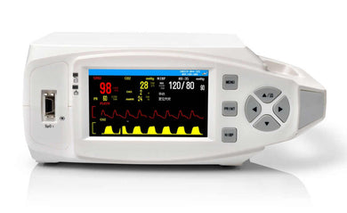 Table Top Vital Sign Monitor 4.3