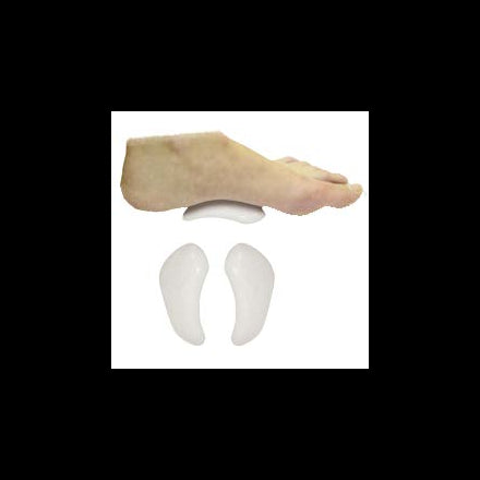 SILICONE ARCH SUPPORT FRESCO
