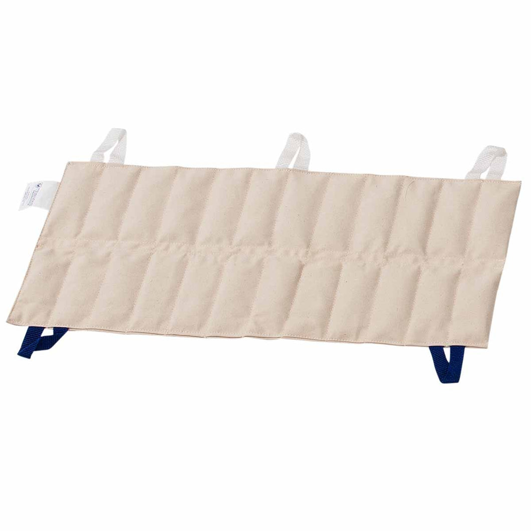 MOIST HEAT HOT PACK SPINAL SIZE, 10 X 24