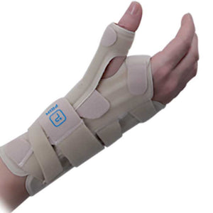 THUMB IMMOBILISER ACCESSORY AIRMED BEIGE/GREY -Ref: AM201 & AM201G