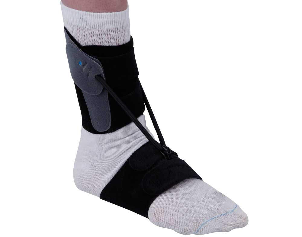 Textile Drop Foot Orthosis ATX-01 Prim Spain