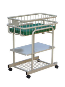 Baby Cart Powder Coated