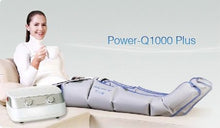 Power Q1000 Plus Compression Limb Therapy System