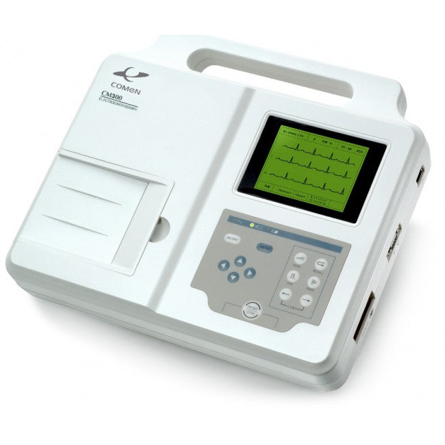 ECG Machine Single Channel CM100 Comen China