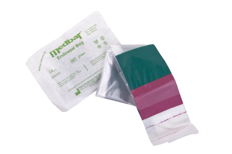 Endo Seal Bag Disposable Medbar Turkey