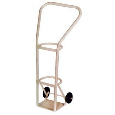 Oxygen Cylinder Trolley Small