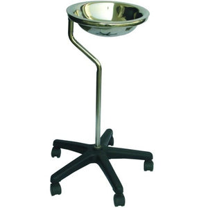 Basin Bowl Stand Plastic Base Single