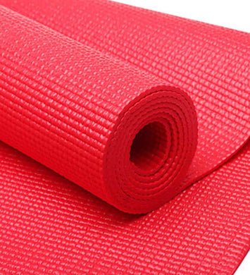 YOGA MATT 6-12MM THICKNESS
