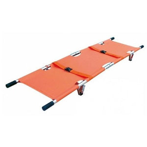 Stretcher 2 Fold Aluminium China