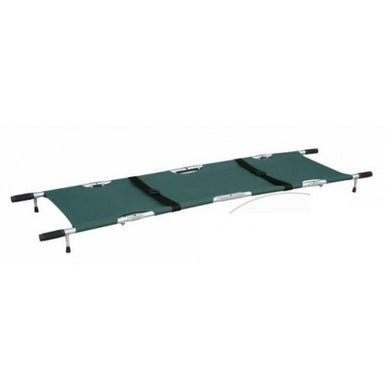 Stretcher 4 Fold Aluminium China