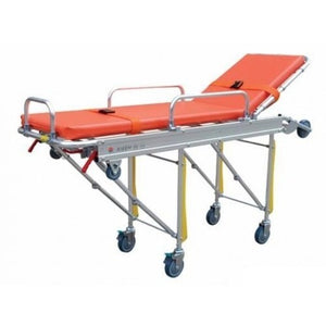 Stretcher For Ambulance Car Automatic Loading China