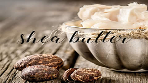 Beneficios de Shea Butter