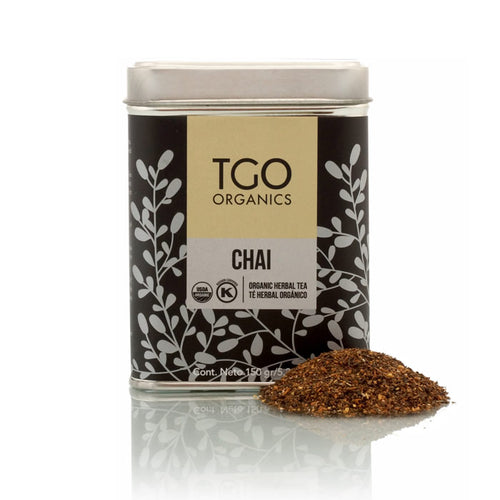 CHAI TE HERBAL ORGANICO 150 GR