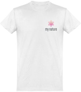 T-shirt My nature - My nature