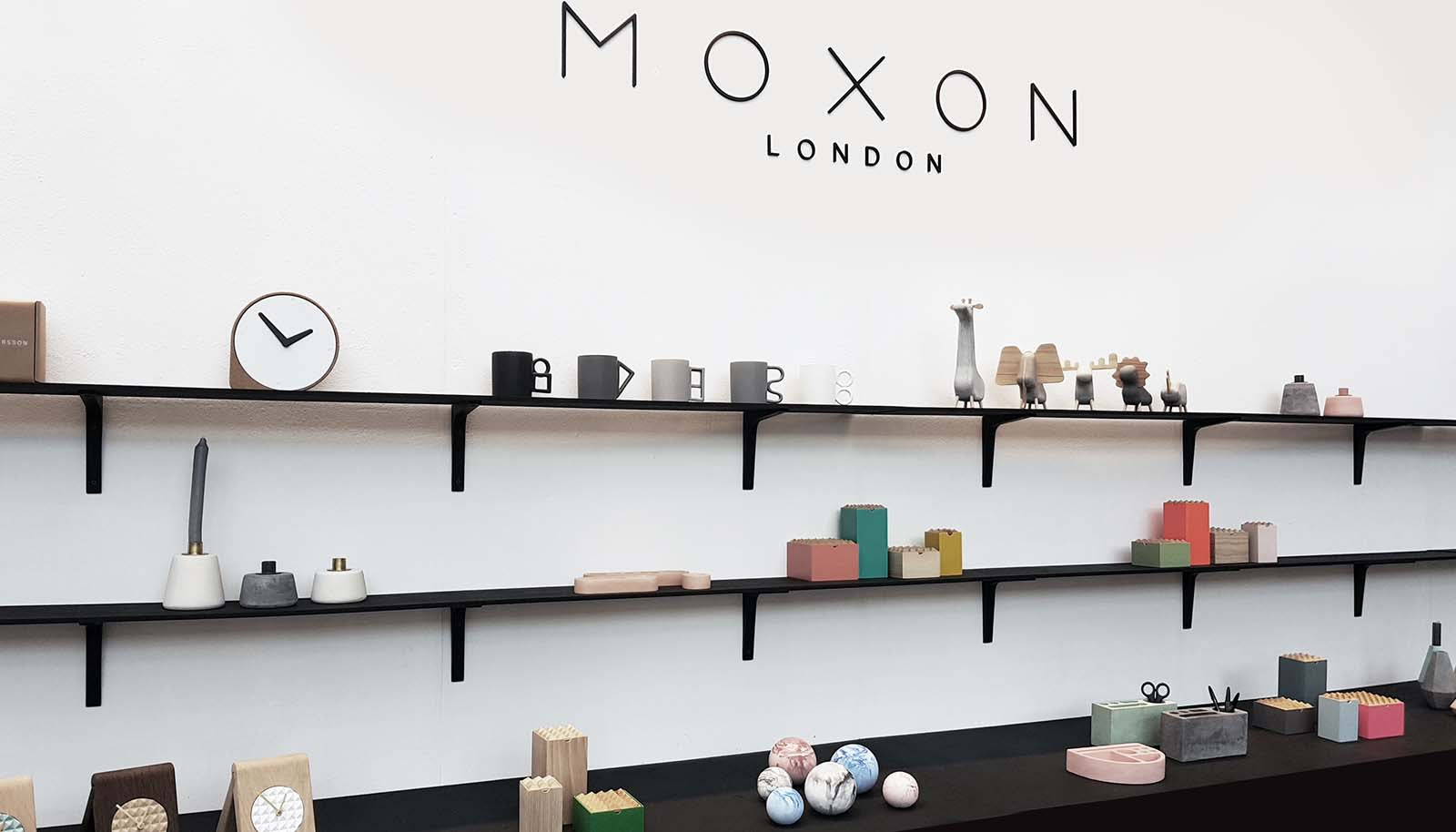 MOXON London Gift and Home Accessories Wholesale Supplier