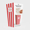 Movie Popcorn Bucket List