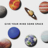 pikkii planets jigsaw puzzle space solar system give your mind some space over white background