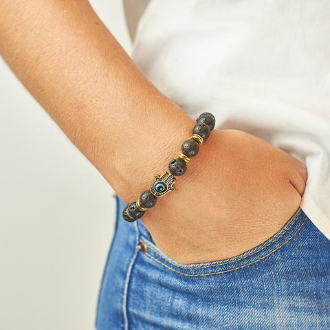 hamsa-evil-eye-bracelet-with-black-lava-stone