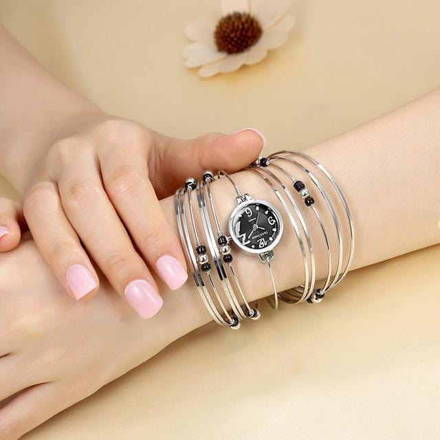 elegant and feminine Watch
