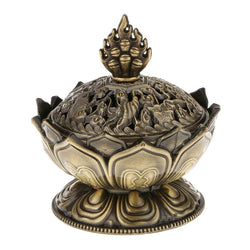 Incense Cone Holder