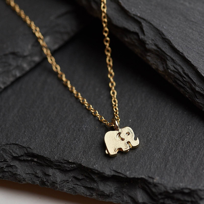 Luck and Fortune Necklace