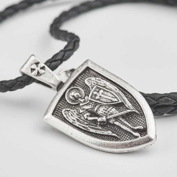 Saint Michael's Pendant of Protection
