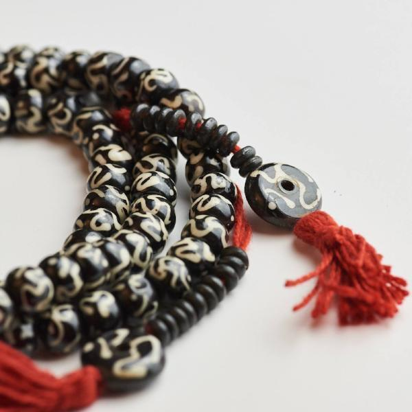 Bracelet with Mala Powers