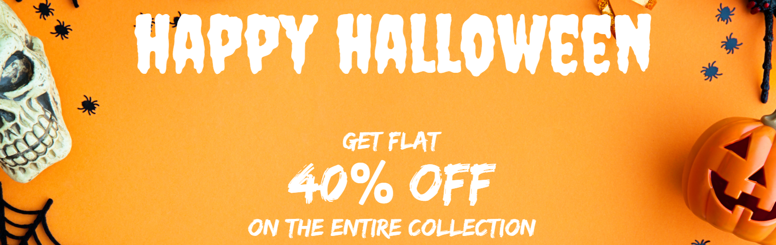Happy Halloween Collection