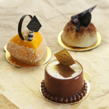 Assorted Petit Gateaux (Pack of 9)
