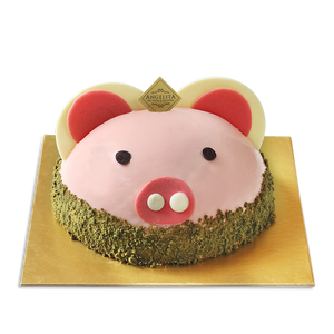 Mrs Piggy Whole Cake