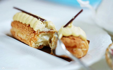 Assorted Éclairs (Pack of 6)