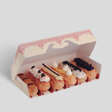 Eclair pack of 6