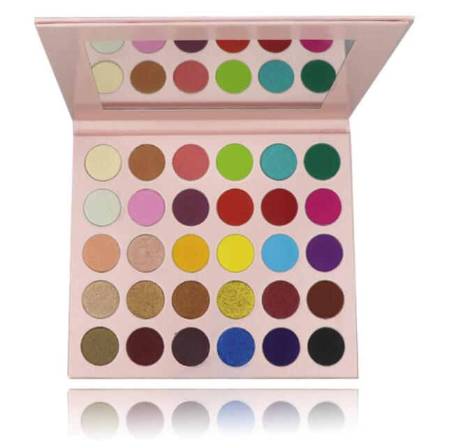 Pop Colors Blendable Eye Shadow