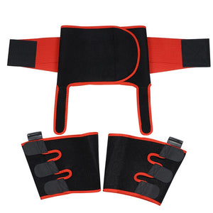 Waist And Thigh Trimmer  Neoprene Shaper
