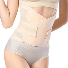 MOONBIFFY Women Waist Trainer Belt Belly Band Belts Hot Body Shaper After Birth Slim Belt Corset Postpartum Tummy Trimmer Body