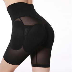 Hot Butt Lifter Shapewear Butt Enhancer and Body Shaper Slimming Underwear Lace Women Tummy Control Panties plus Size 3XL 4XL