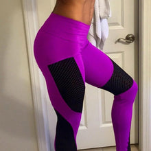 BodybyChoco Women Gym Pants Sports Running Sportswear Fitness Leggings