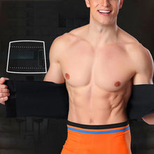 New Adjustable Fitness Waist Trimmer & Weight Loss  Slimming Fat Burn Belt
