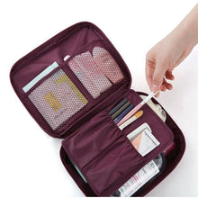 Home Storage & Traveller Cosmetic Makeup Bag