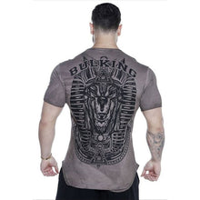 New Fitness Sport Shirt Men Rash Guard.  Quick Dry Fit  Running Shirt